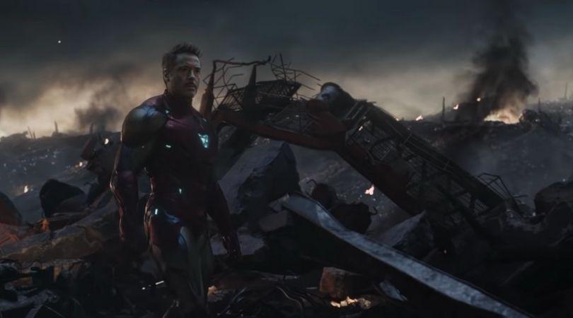 Avengers: Endgame Collab