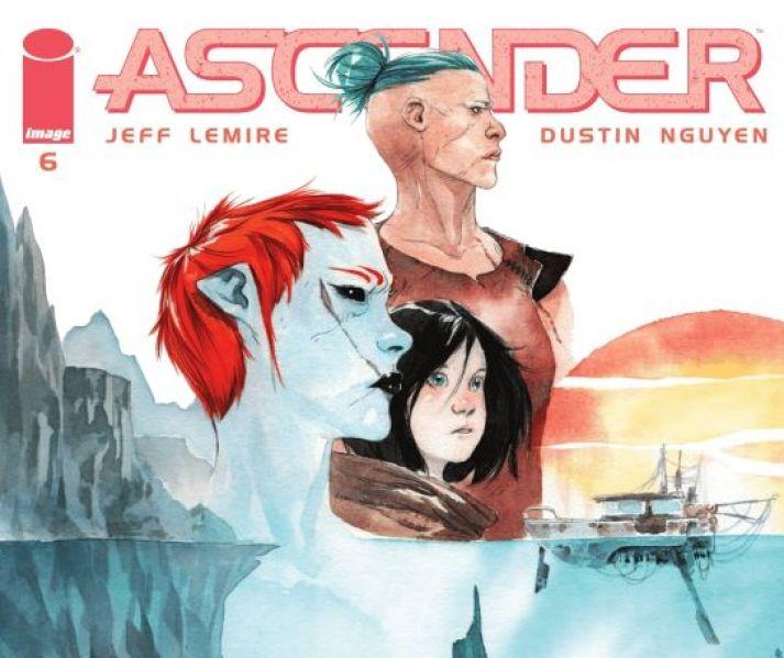 Ascender #6