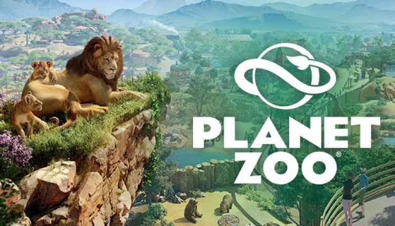 Planet Zoo - Top Games of 2019
