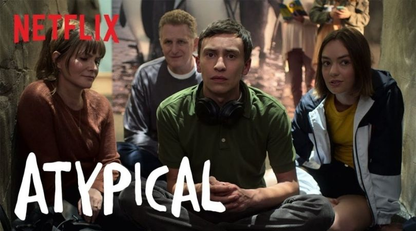 Atypical Season 3 - But Why Tho