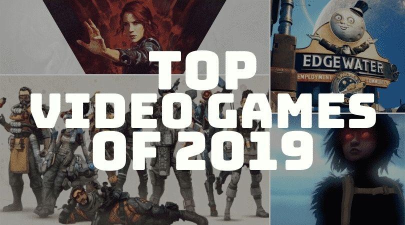 Top Games of 2019
