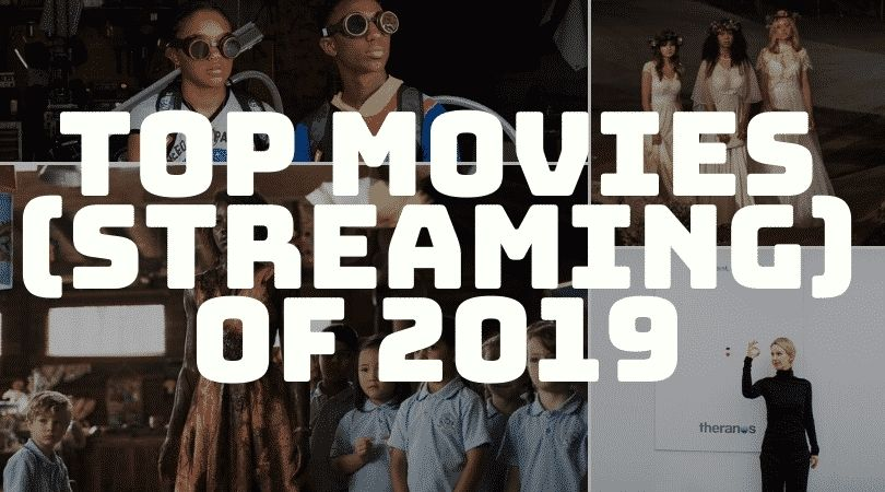 But Why Tho - tOP mOVIES OF 2019