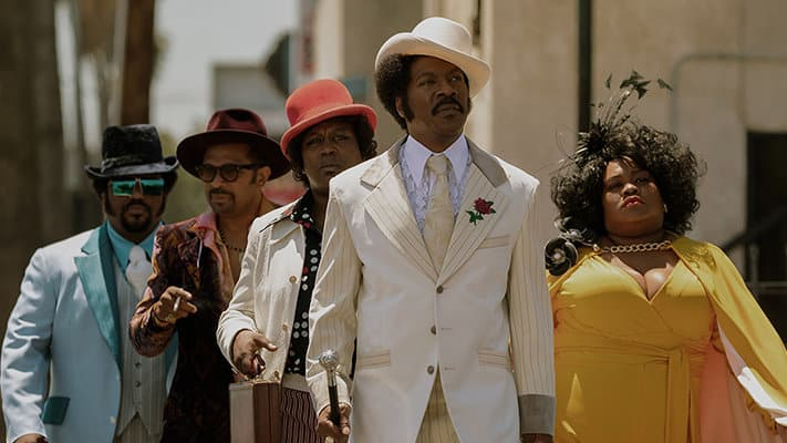 Top Streaming Movies of 2019 - Dolemite