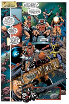 He-Man & the Masters of the Multiverse #3
