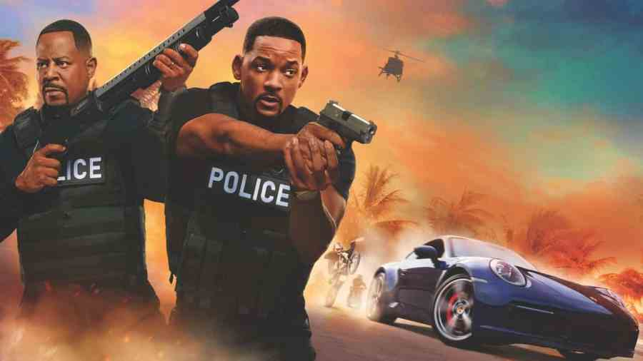 Bad Boys For Life - Movies on STARZ