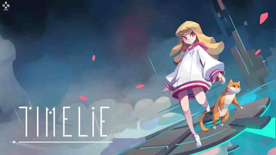 Timelie to Release on Steam