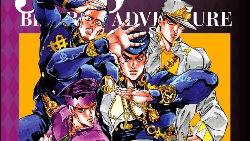 Advanced Review Jojo S Bizarre Adventure Part 4 Diamond Is Unbreakable Vol 4 I almost can't believe it. diamond is unbreakable vol 4