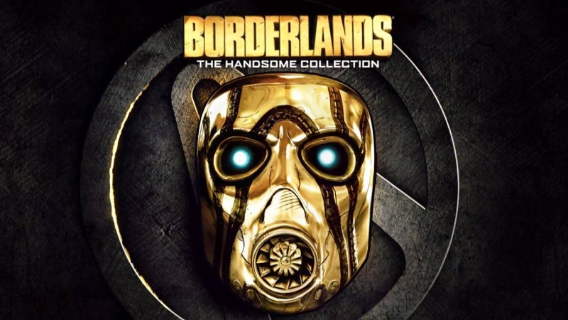 Borderlands The Handsome Collection Xbox Game Pass-min