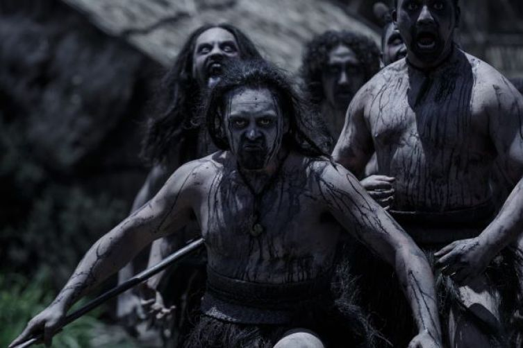 """REVIEW: The Dead Lands, Episode 8 - """"The Sacrifice of Innocence"""""""