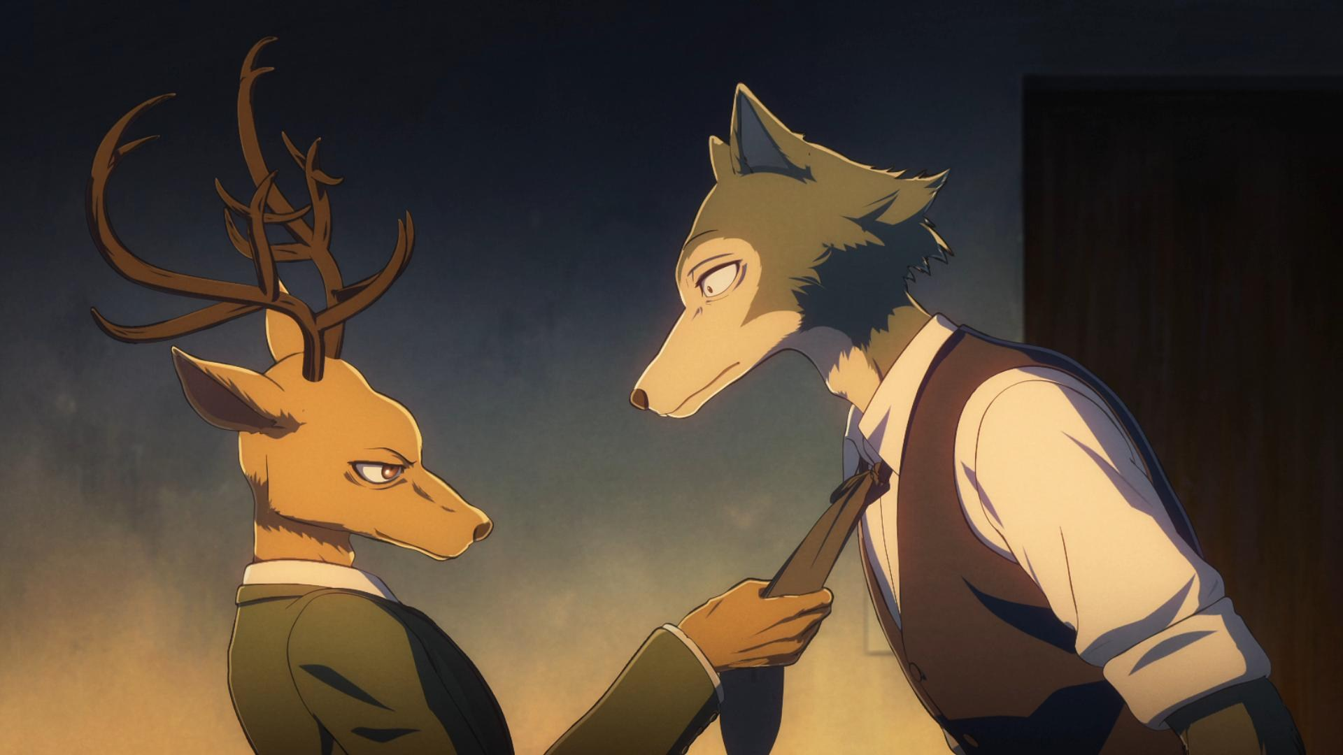 Beastars Anime Review – But Why Tho? A Geek Community