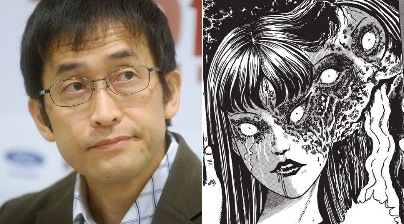 Junji Ito Matters...But Why Tho? – Podcast Episode 138