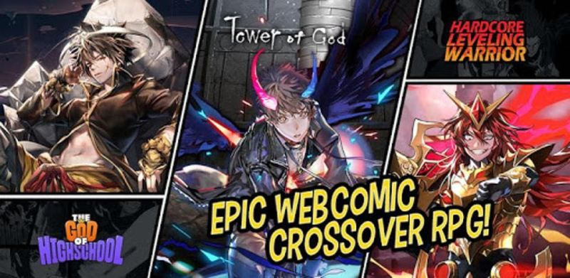 Hero Cantare with WEBTOON™ Pre-Registration Now Open in North America