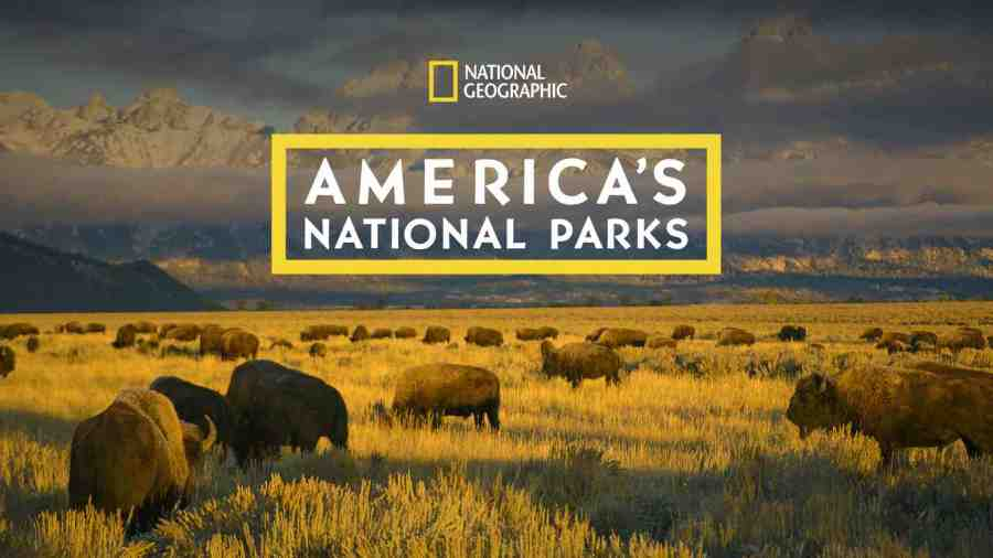 documentaries to watch - America's National Parks