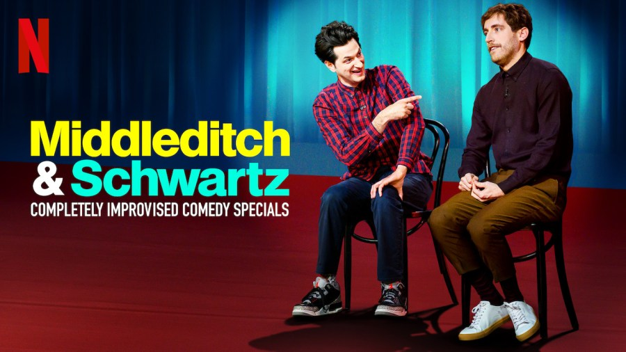 Title of Middleditch and Schwartz