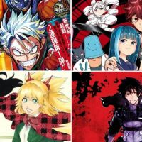10 Underrated Shonen Jump Manga to Start Reading Right Now