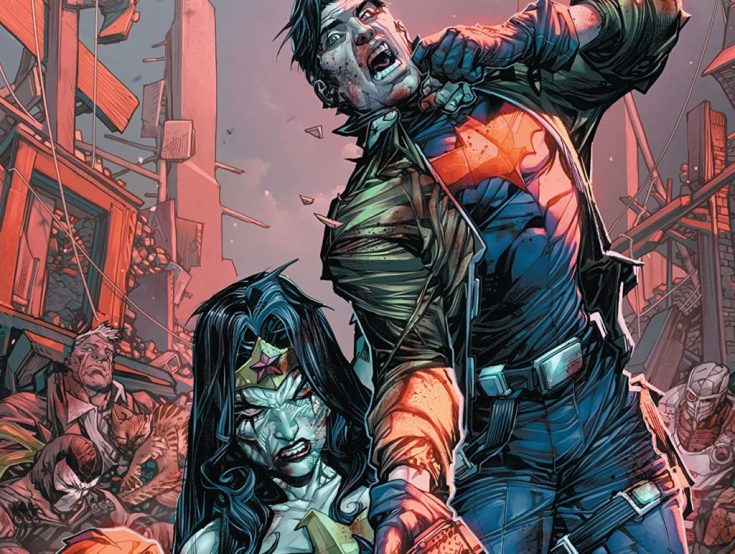 DCeased: Unkillables #6