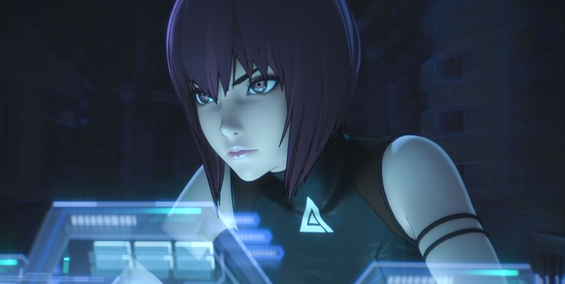 Review Ghost In The Shell Sac 2045 A Season Of Two Stories
