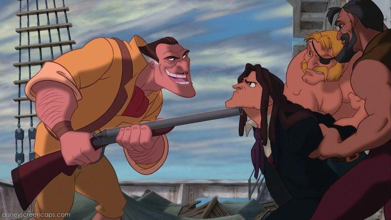 Disney+ Heroes Versus Villains