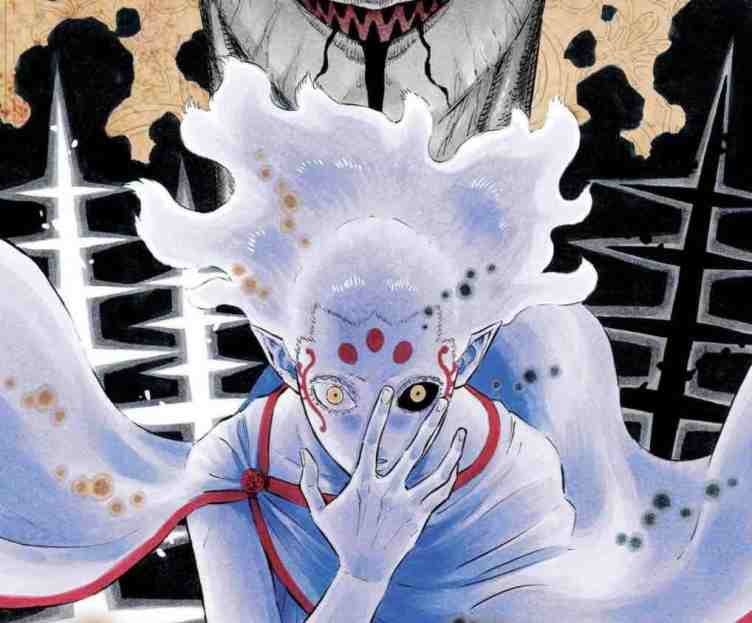 Black Clover Volume 21