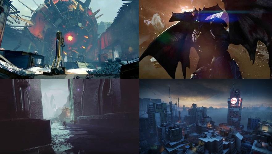 top 5 destiny raids