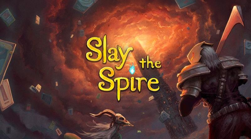 Slay the Spire on iOS