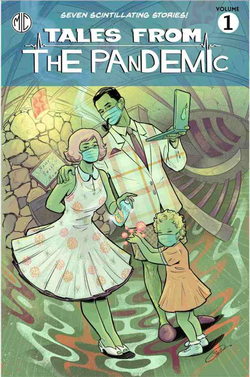 Tales From The Pandemic