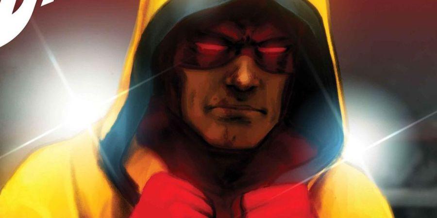 Daredevil: One More Day #1