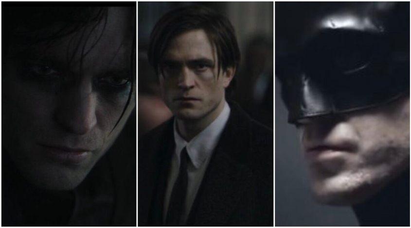 Robert Pattinson, The Batman, Matt Reeves
