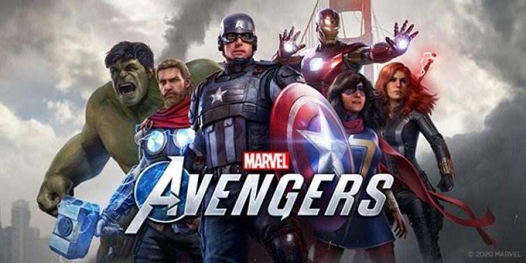 Marvels Avengers War Table