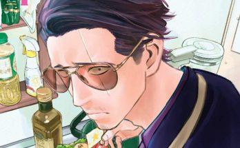 The Way of the Househusband, Viz Media, Kousuke Oonom, Manga,