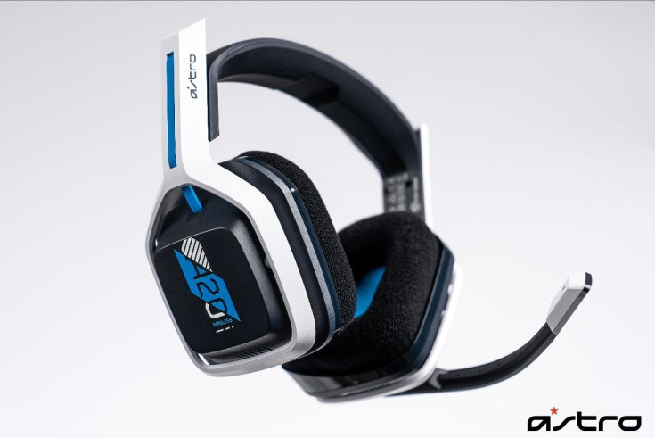 ASTRO A20 Gaming Headset - But Why Tho