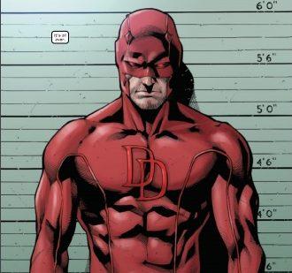 Daredevil 22 panel