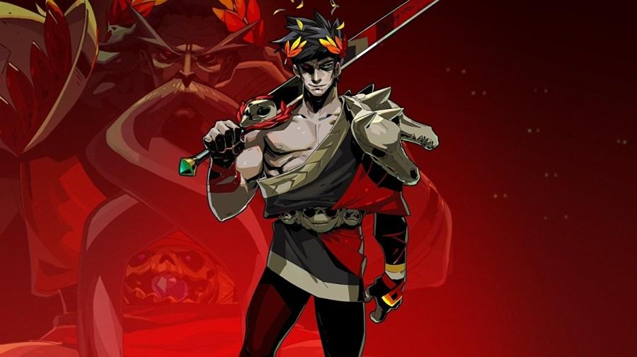 Hades' Zagreus - Top Games of 2020