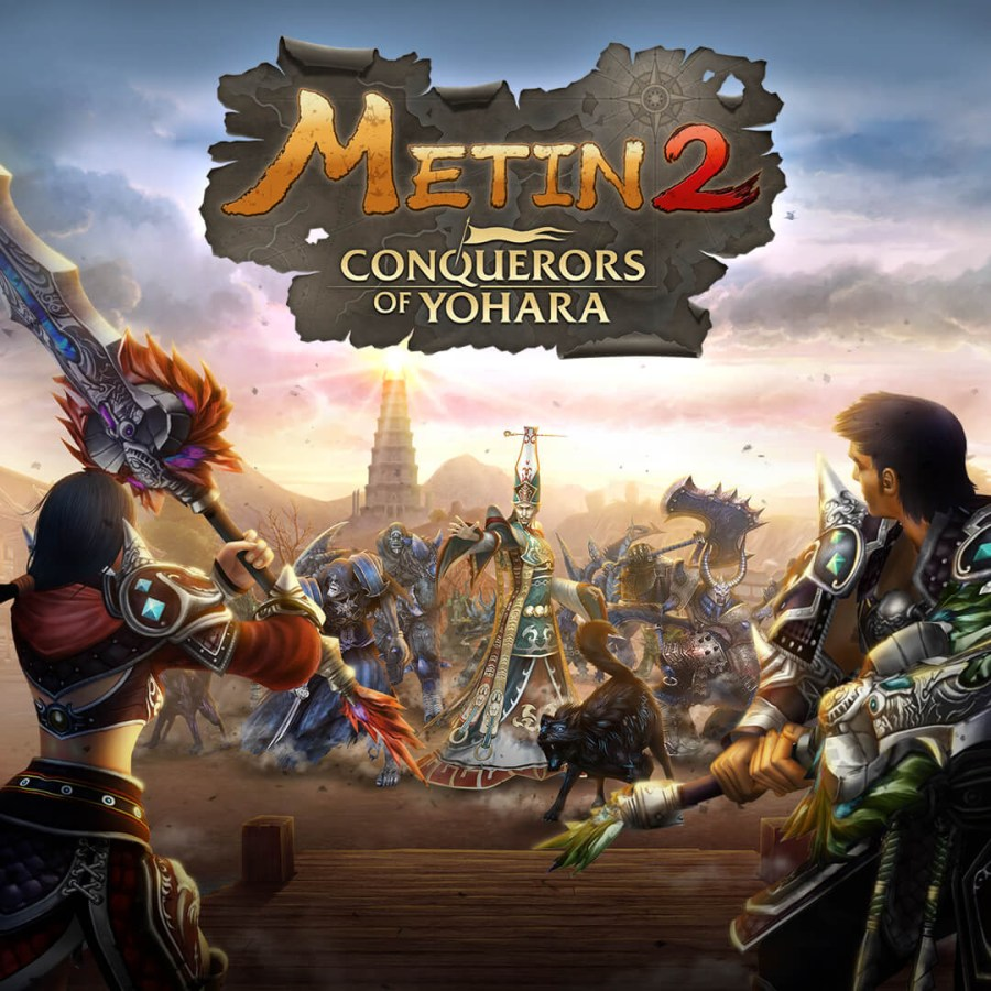 Conquerors of Yohara