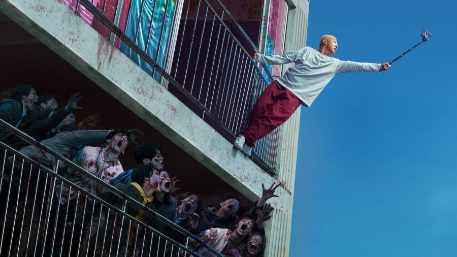#ALIVE - Top Horror Movies of 2020