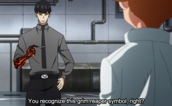 Fire Force episode 14