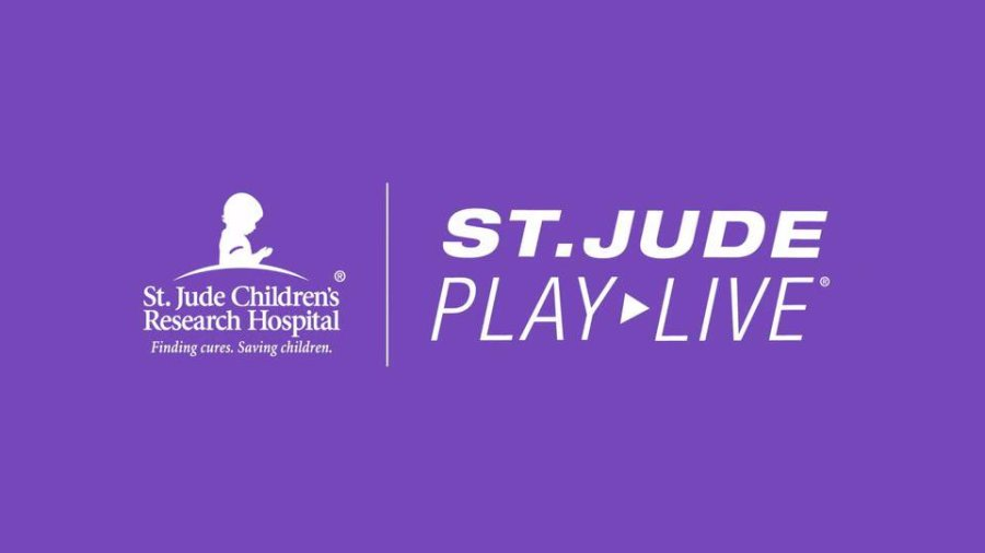 St. Jude Play Live