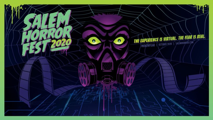 Occupants - Salem Horror Fest