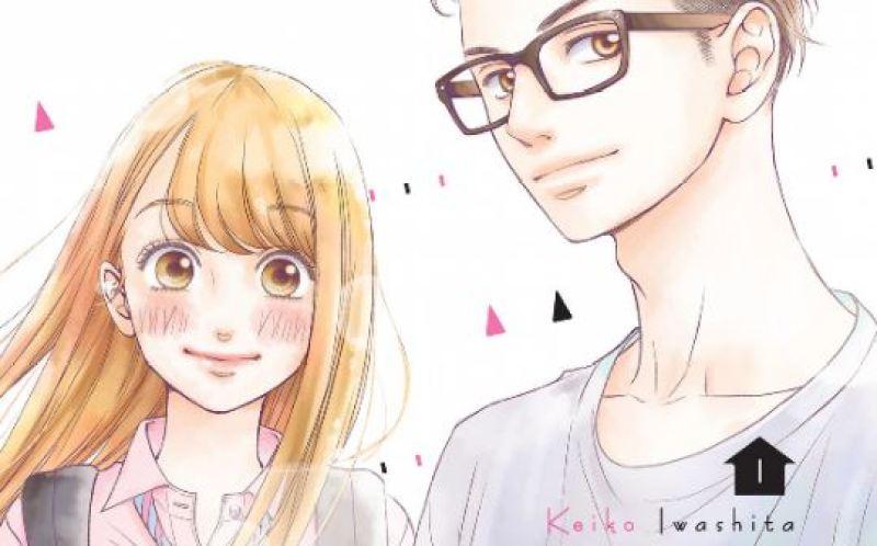 shojo manga