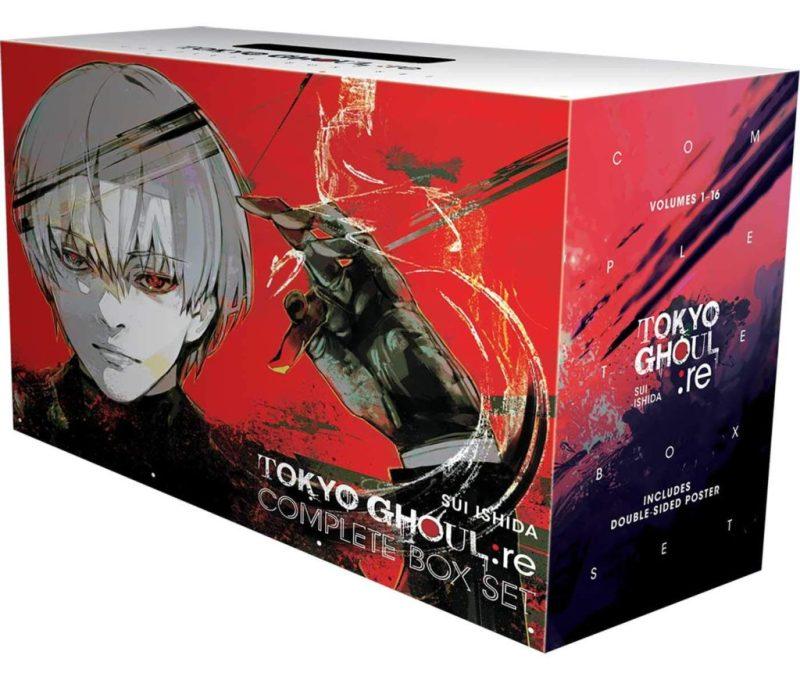 Manga Gift Guide