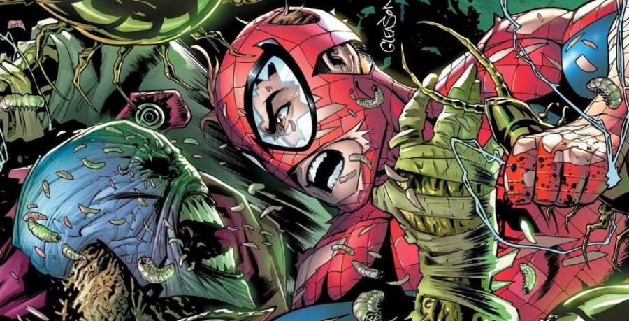 Amazing Spider-Man #52