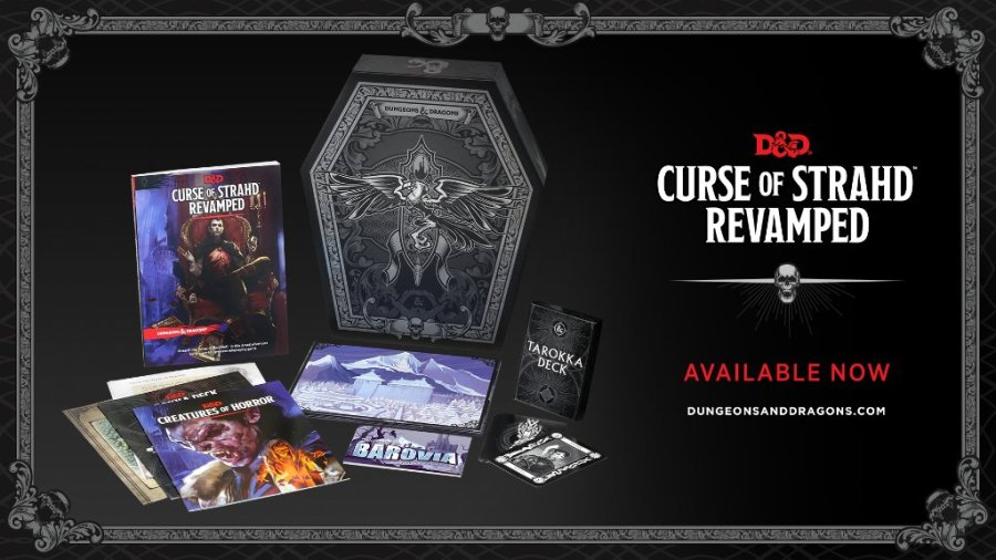 D&D Gift Guide