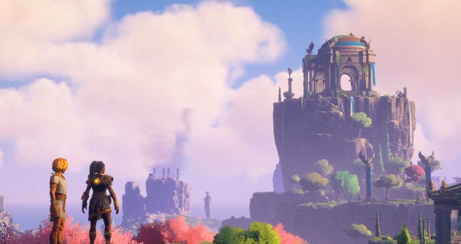 Immortals Fenyx Rising - Top Games of 2020