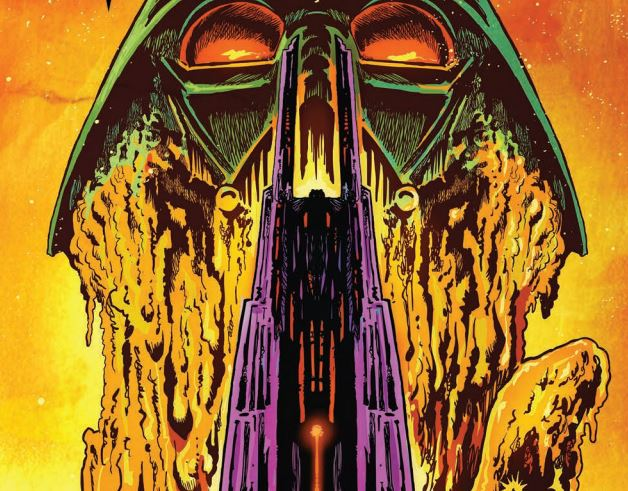 Shadow of Vaders Castle cover art