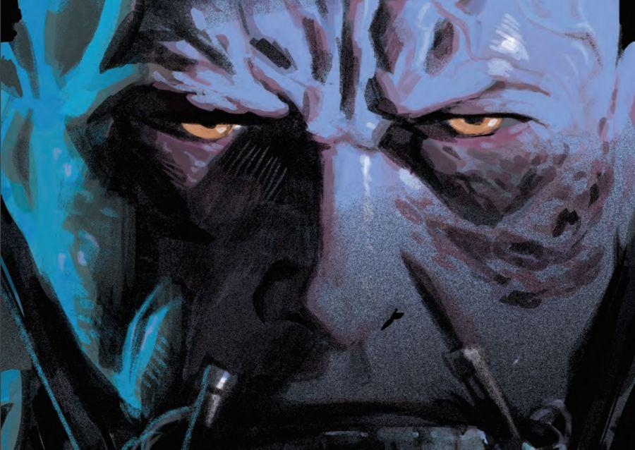 Star Wars: Darth Vader #7 cover art
