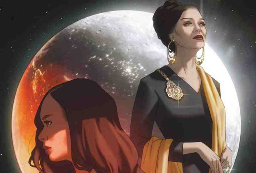 The Expanse #1 - But Why Tho?