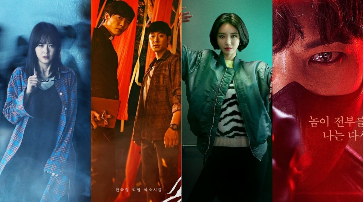 Serving as a reminder that humans are not the only livin. What To Watch After Sweet Home K Dramas To Find On Netflix
