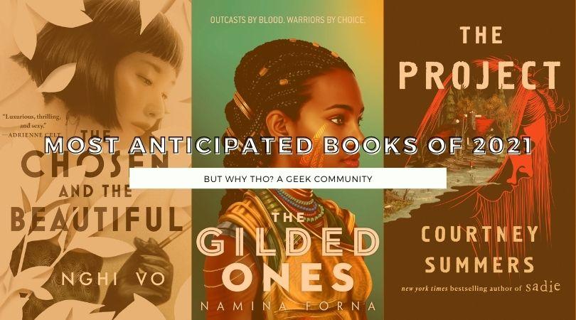 anticipated 2021 book releases