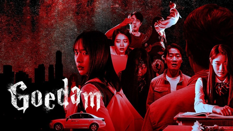 Goedam - the guest - What to Watch After Sweet Home