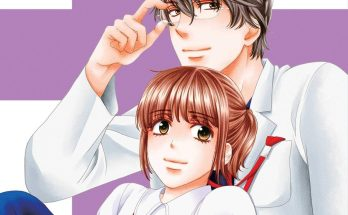 An Incurable Case of Love Volume 6
